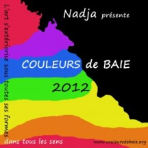 Nadja - Couleurs de Baie à Brignogan 2012