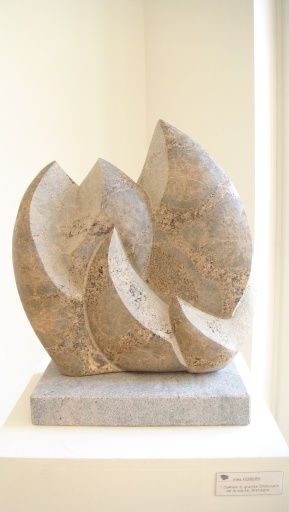 Collines - granite orbiculaire de La Clarté