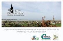 Parcours de Sculptures en Baie de Goulven