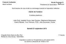Artitude - Brest 2013