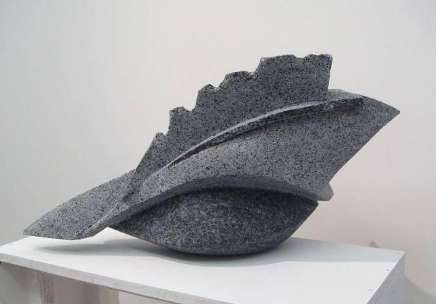 Graine Granite Bleu de Lanhélin Ines Ferreira - 2013